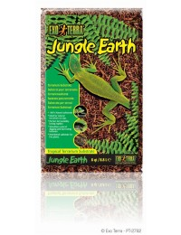 ExoTerra Jungle earth 8,8 L-20