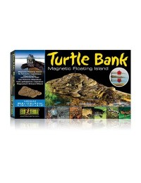 ExoTerra Turtle bank medium-20