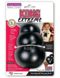 King Kong E-Treme sort XL-20