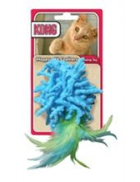 Kong Cat Moppy m. fjer-20