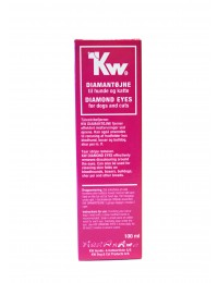 KW Diamantøjne 100 ml-20
