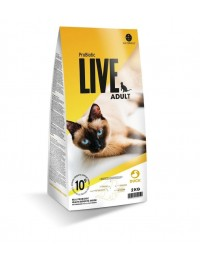Live cat Adult and 2 kg-20