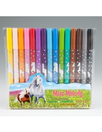 Miss Melody Markers 15 stk-20