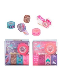 Miss Melody Deco Tape-20