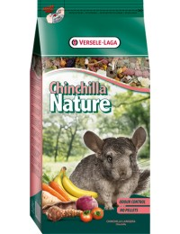 Chinchilla Nature 2,5 kg-20
