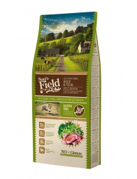 Sam´s Field Adult Medium Beef and Veal 13 kg-20