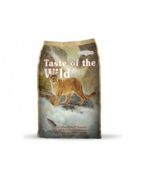 Taste of the Wild Canyon River 2 kg-20