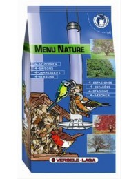 Menu Nature Stand Up 4 kg-20